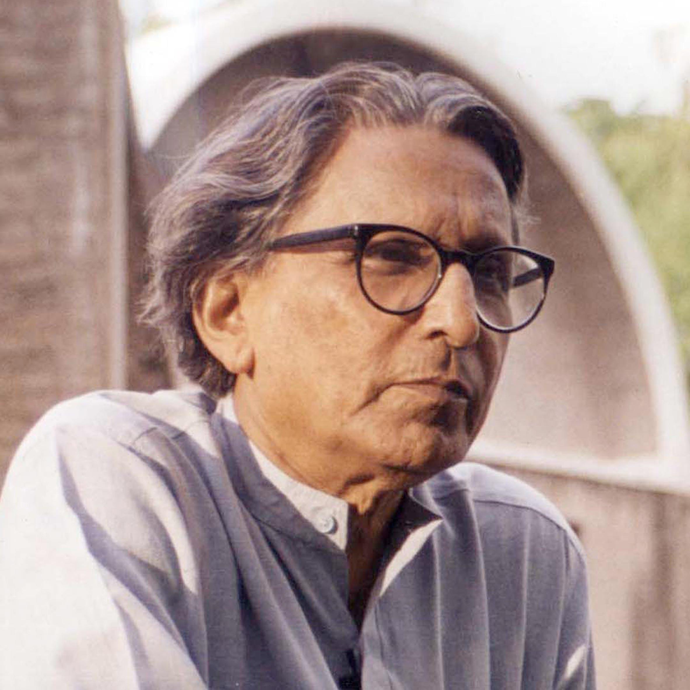 Image result for balkrishna doshi