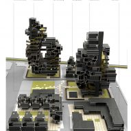 I-Architecture, by Bartlett graduate Tzoulia Baltsavia