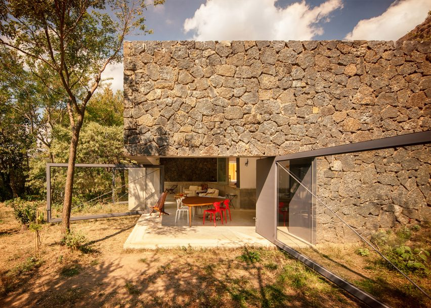 Boutiquehomes Website Offers Holidays In Architect Designed Homes