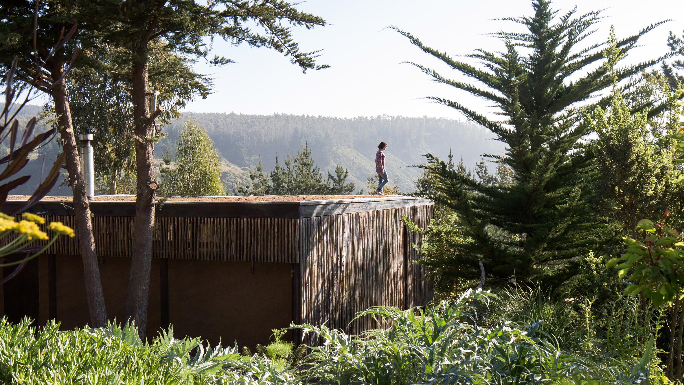 Casa Tumán, Chile, by Studio Selva