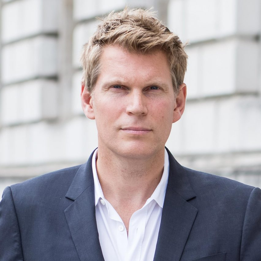 V&A names Christopher Turner as new head of design, architecture and digital collections