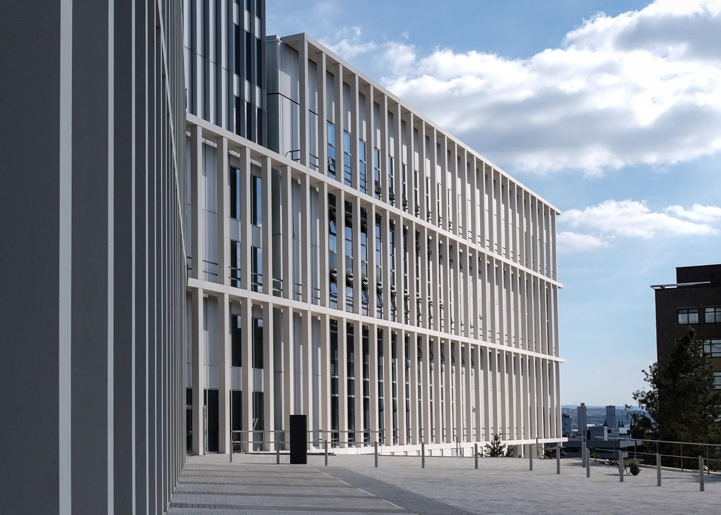 RIBA Stirling Prize 2017