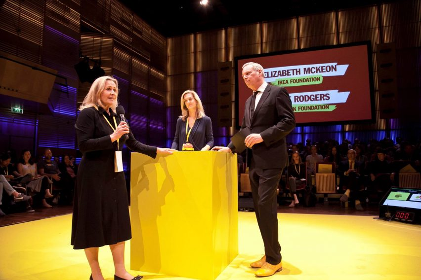 The Climate Action Challenge was launched at WDCD 2017