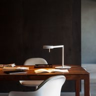 Competition: win a Vibia table lamp designed by Lievore Altherr Molina