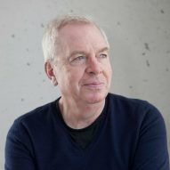 """Brexit is an attempt to get out of European regulation. It's a crisis,"" says David Chipperfield"