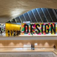 "Design Museum rescued by £3 million loan after financial position deemed ""not sustainable"""