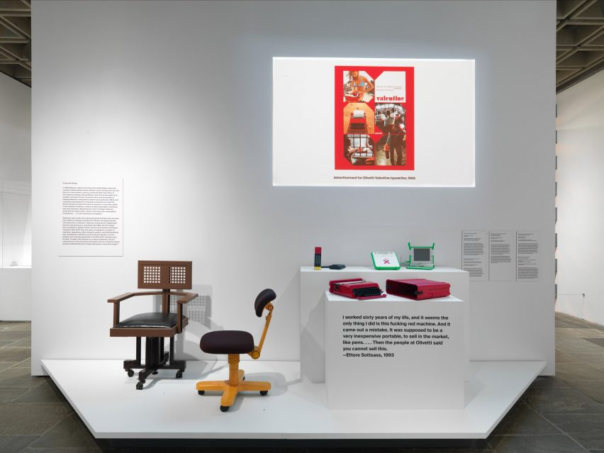 Ettore Sottsass: Design Radical at The Met Breuer