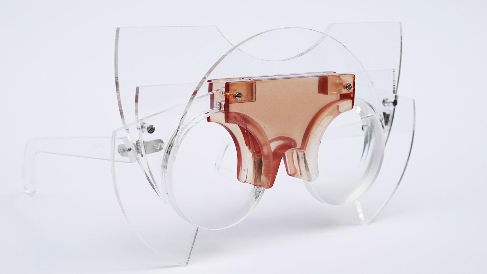 8aa76d5665 Tamar Canfi designs frames that