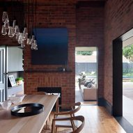 Hiro-En House by Matt Gibson