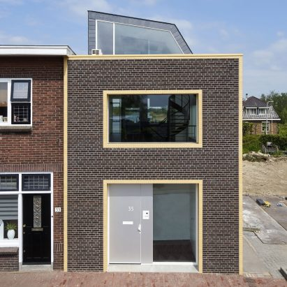 House Architects dutch house design and architecture | dezeen