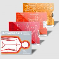 Humanscale design manual by IA Collaborative