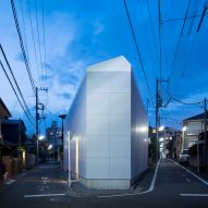 Kamiuma House by Chop + Archi