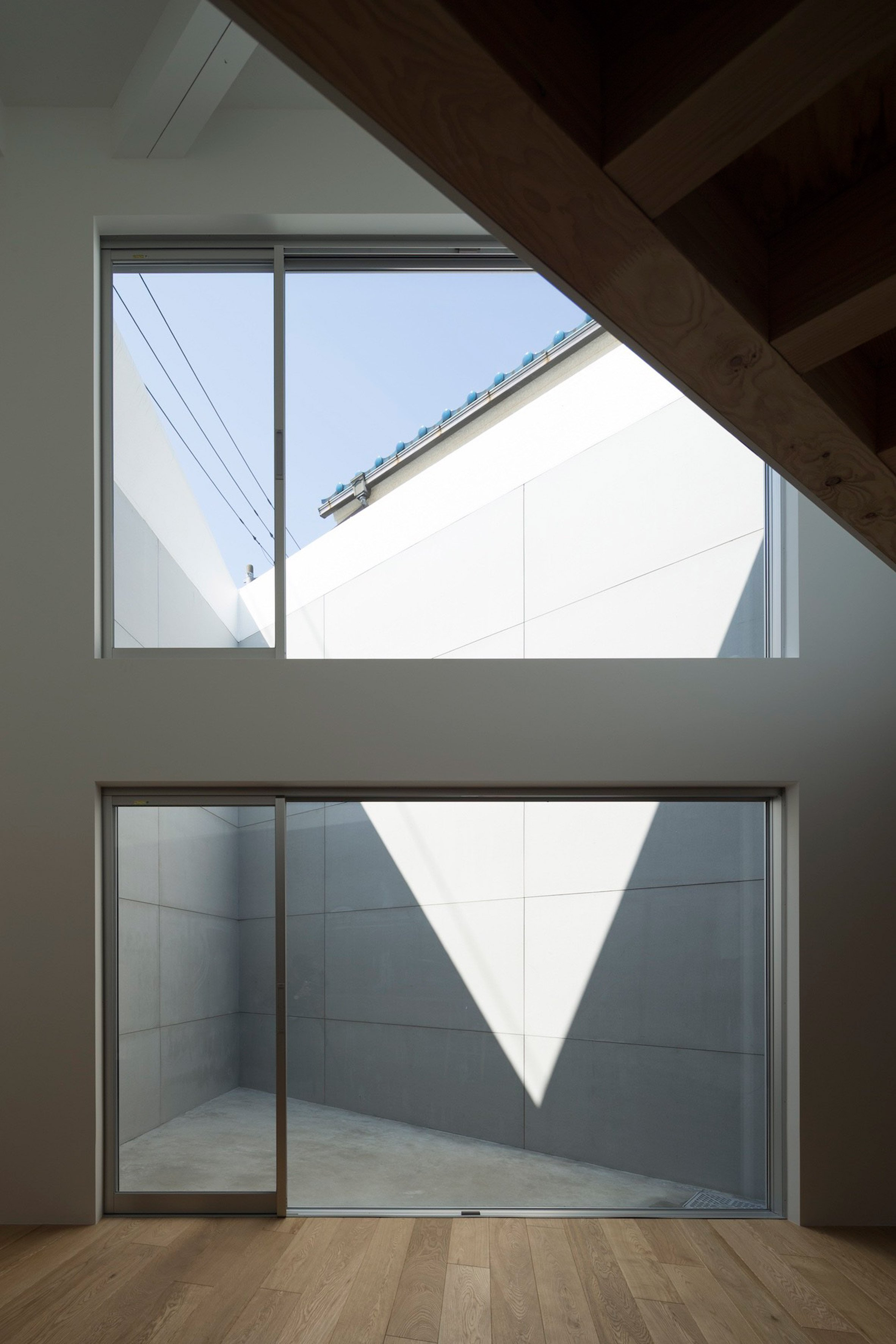 Kamiuma House by Hiroo Okubo and CHOP+ARCHI
