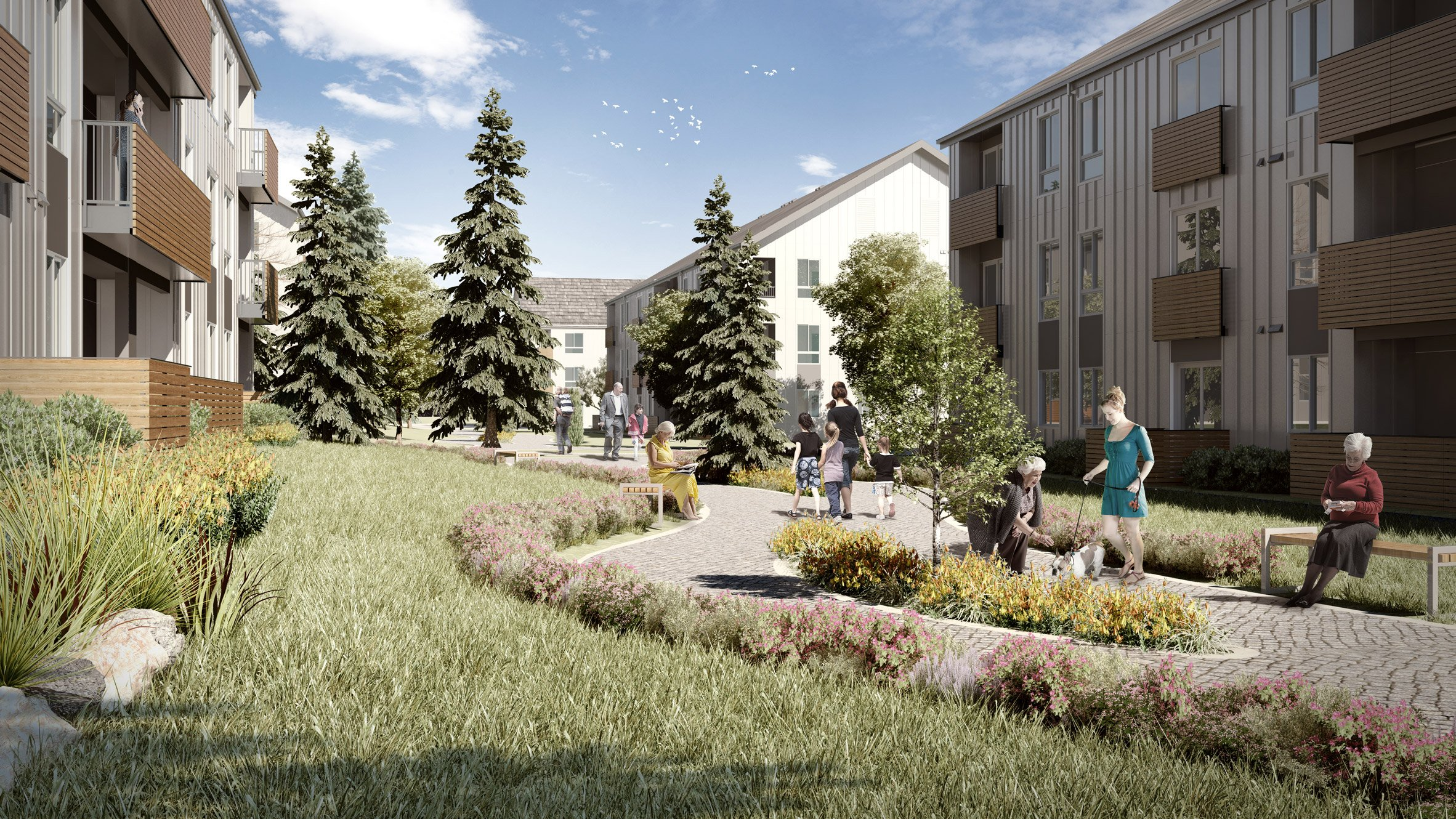 Katerra aims to revolutionise construction