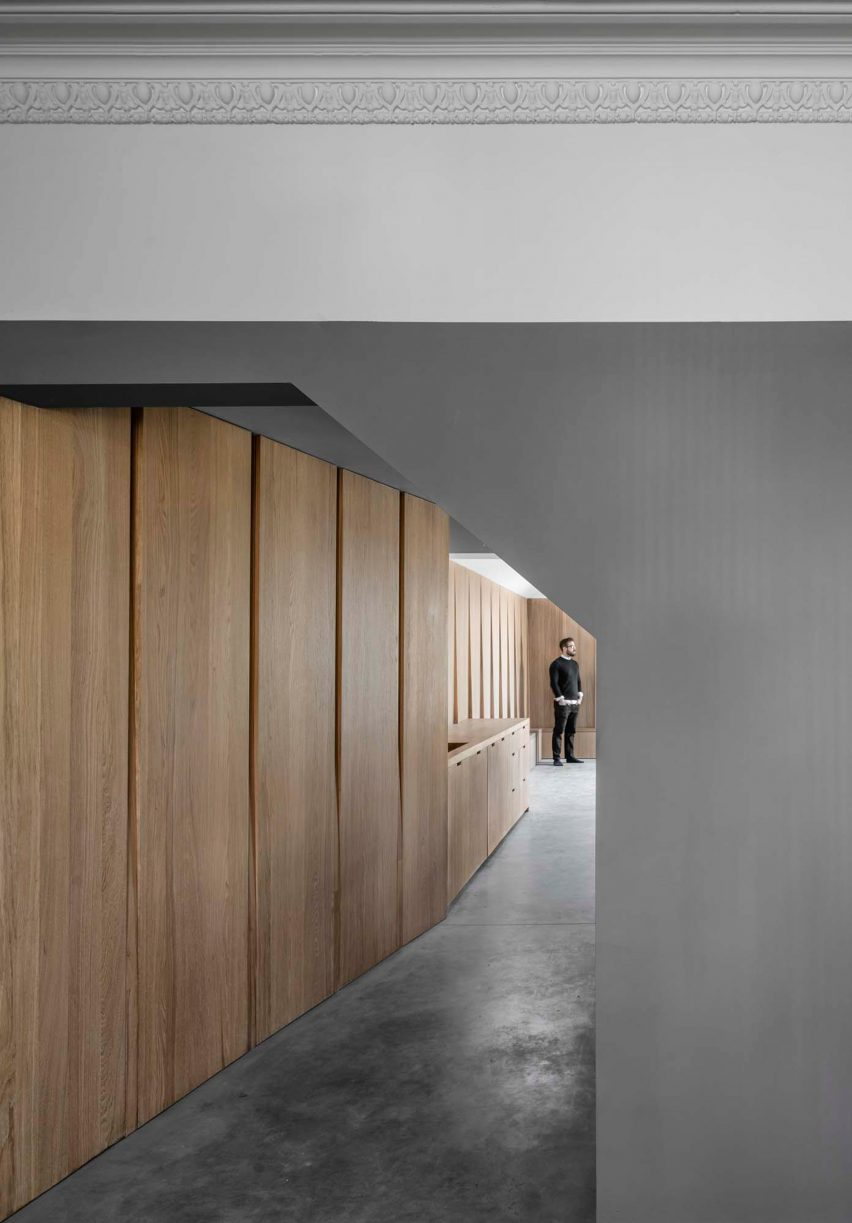 Kew Road by McLaren Excell