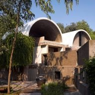 Key projects by influential Indian architect Balkrishna Doshi