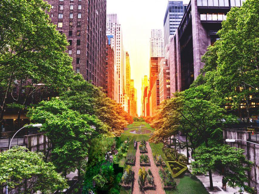 Loop NYC