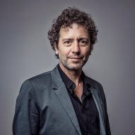 Dezeen founder Marcus Fairs appointed as international ambassador for Dutch Design Week