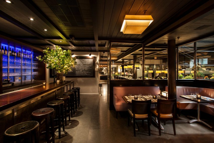 Five Design Centric Eateries To Dine At During Nyc Restaurant Week 2017