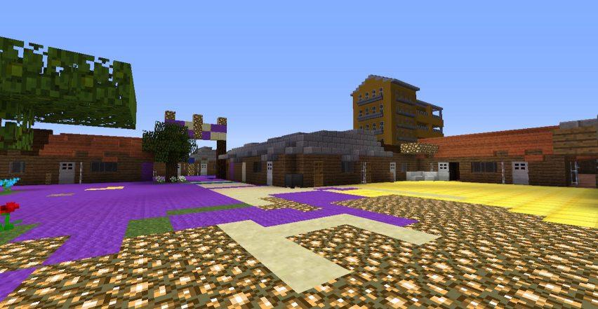 Block by Block initiative by Mojang, Minecraft, and UN-Habitat