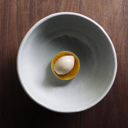 EO tableware by Moises Hernandez