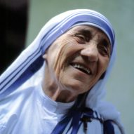 "Design of Mother Teresa's sari trademarked to combat ""misuse"""