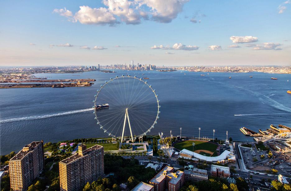 New York wheel