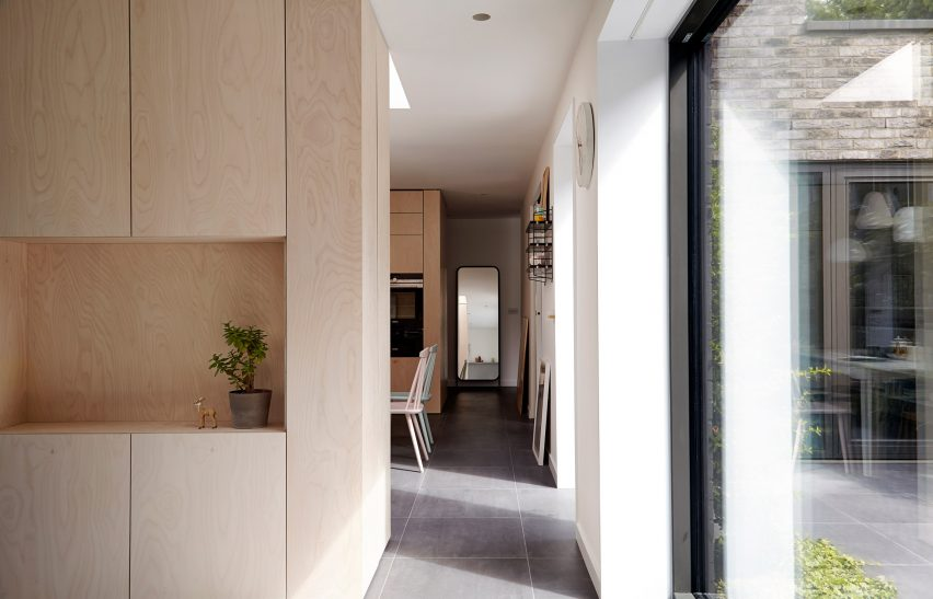 No 49 Lewisham, London, by 31/44 Architects