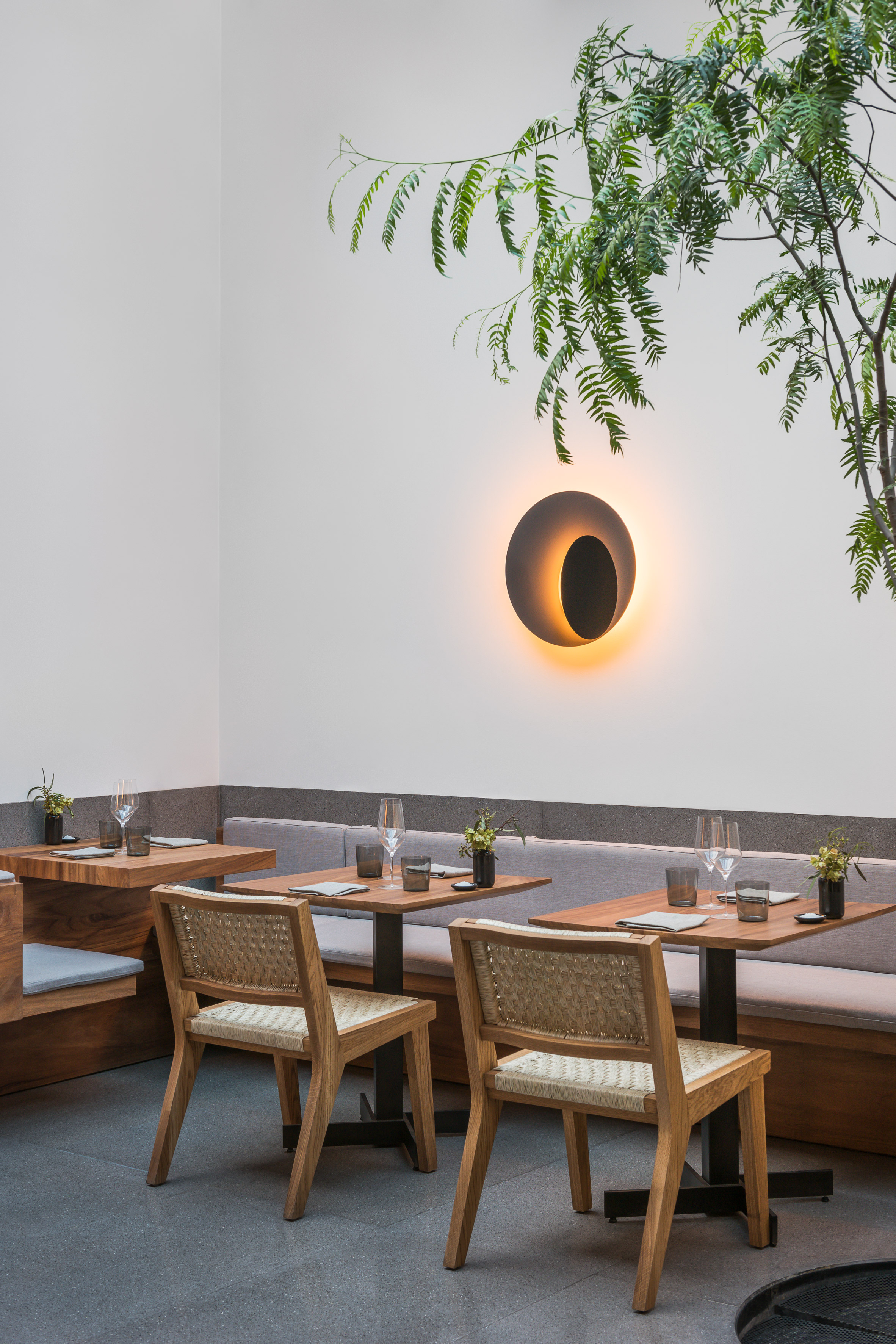 JSa converts Mexico City house into new home for one of the world's top restaurants