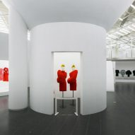 """Rei Kawakubo is an architect of clothes"""