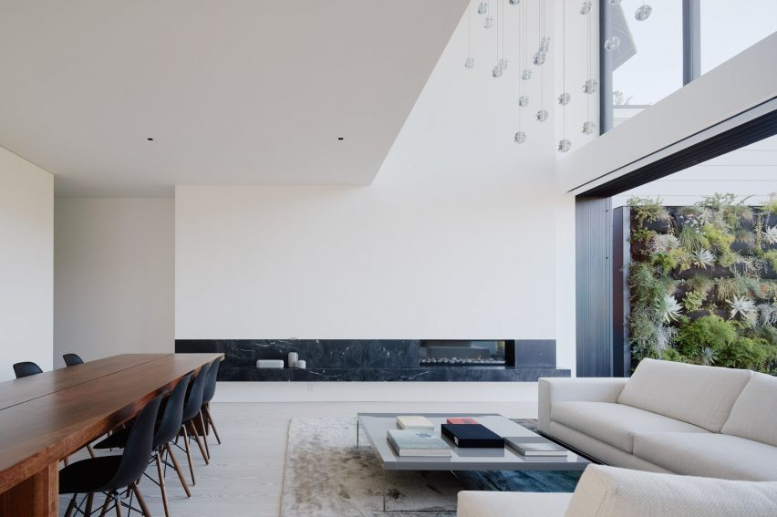 Remember House by Edmonds + Lee