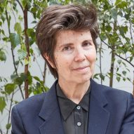 """Architects must defend public space"" says Elizabeth Diller as she celebrates Moscow park's al-fresco sex appeal"