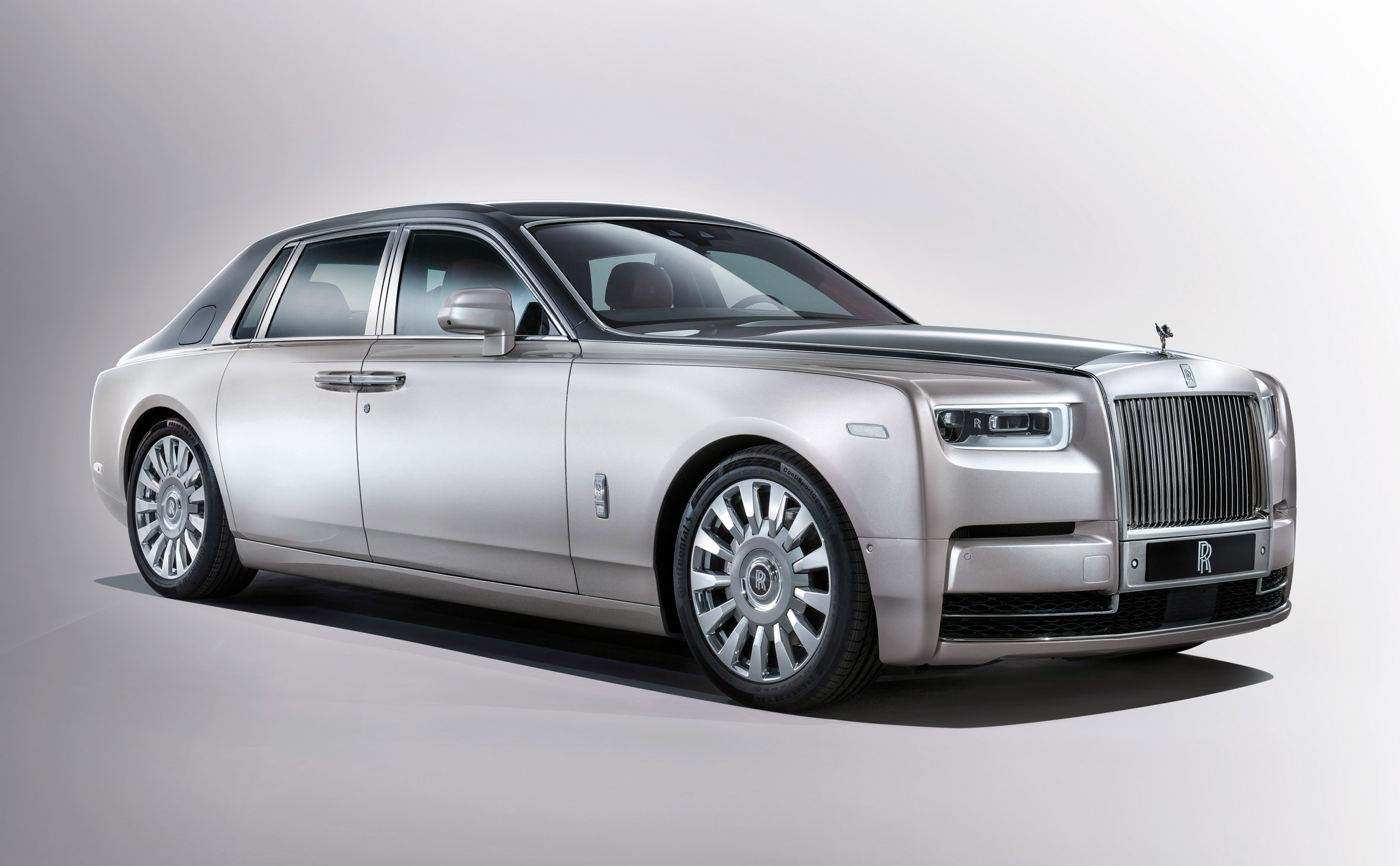 dc design rolls royce in london designer dc ... Rolls-Royce unveils new Phantom car ...