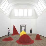 "Royal Academy announces new ""permanent home"" for architecture as part of Chipperfield renovation"