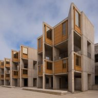 Restoration work completes on Louis Kahn's Salk Institute in California