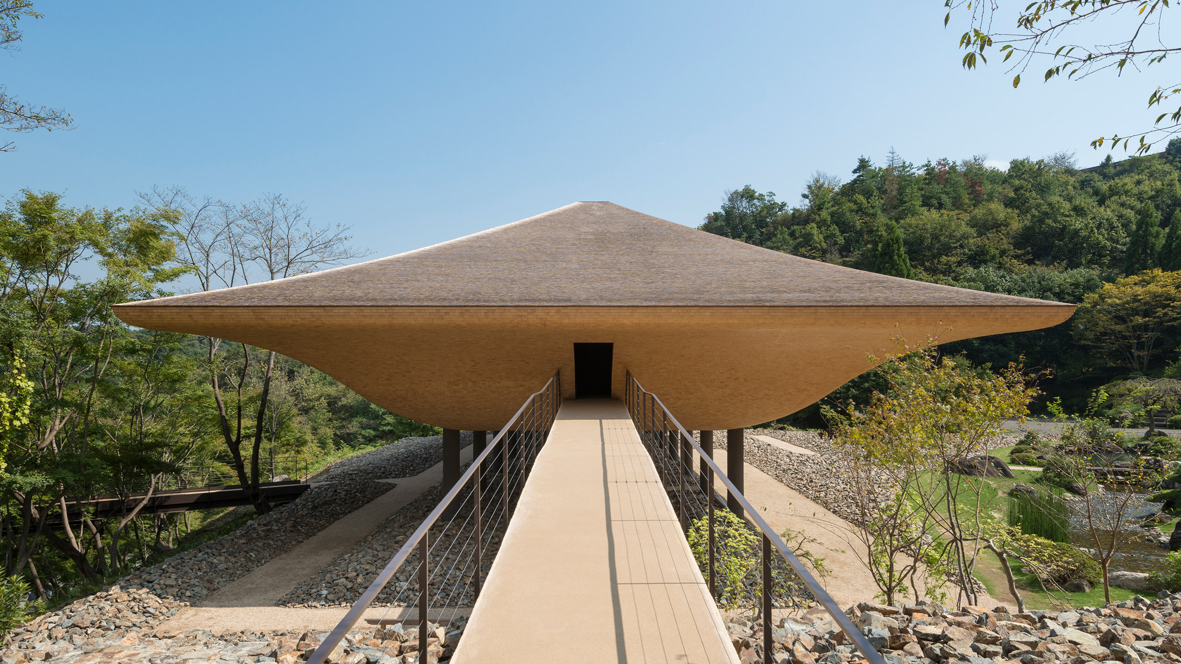 wooden architecture and design projects | dezeen