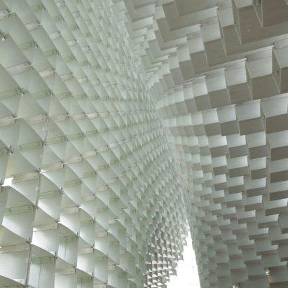 Bjarke Ingels' Serpentine Gallery Pavilion