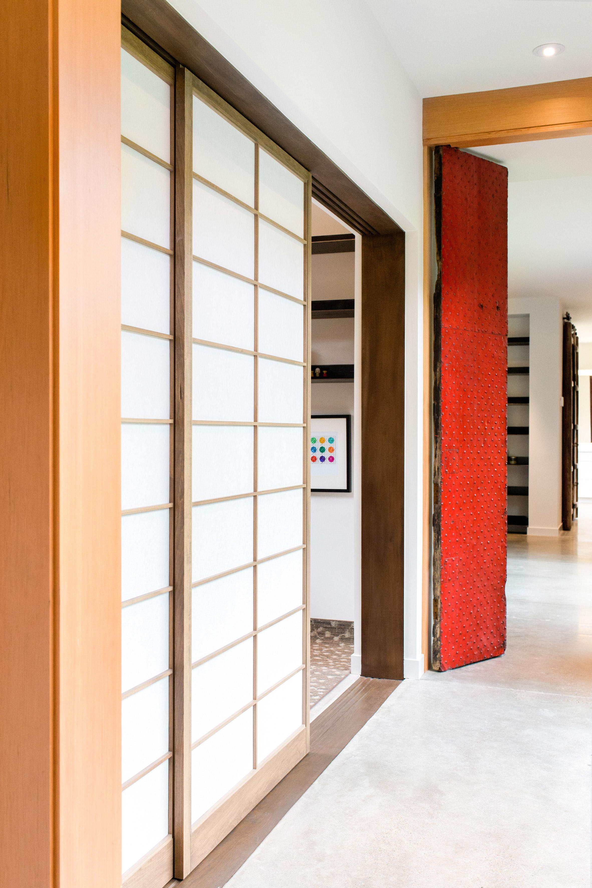 Shou Sugi Ban House, Houston, Texas, by Suyama Peterson Deguchi