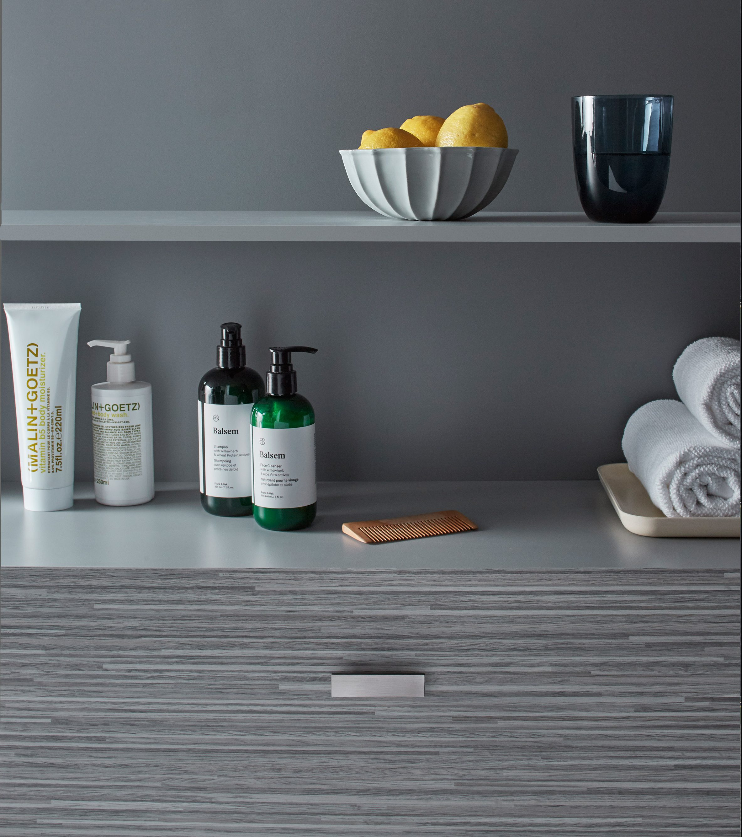 Wilsonart adds neutral tones and textures to its Solicor Laminate surfaces