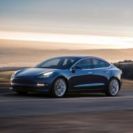This week, IKEA launched solar battery packs and Tesla unveiled its latest electric car
