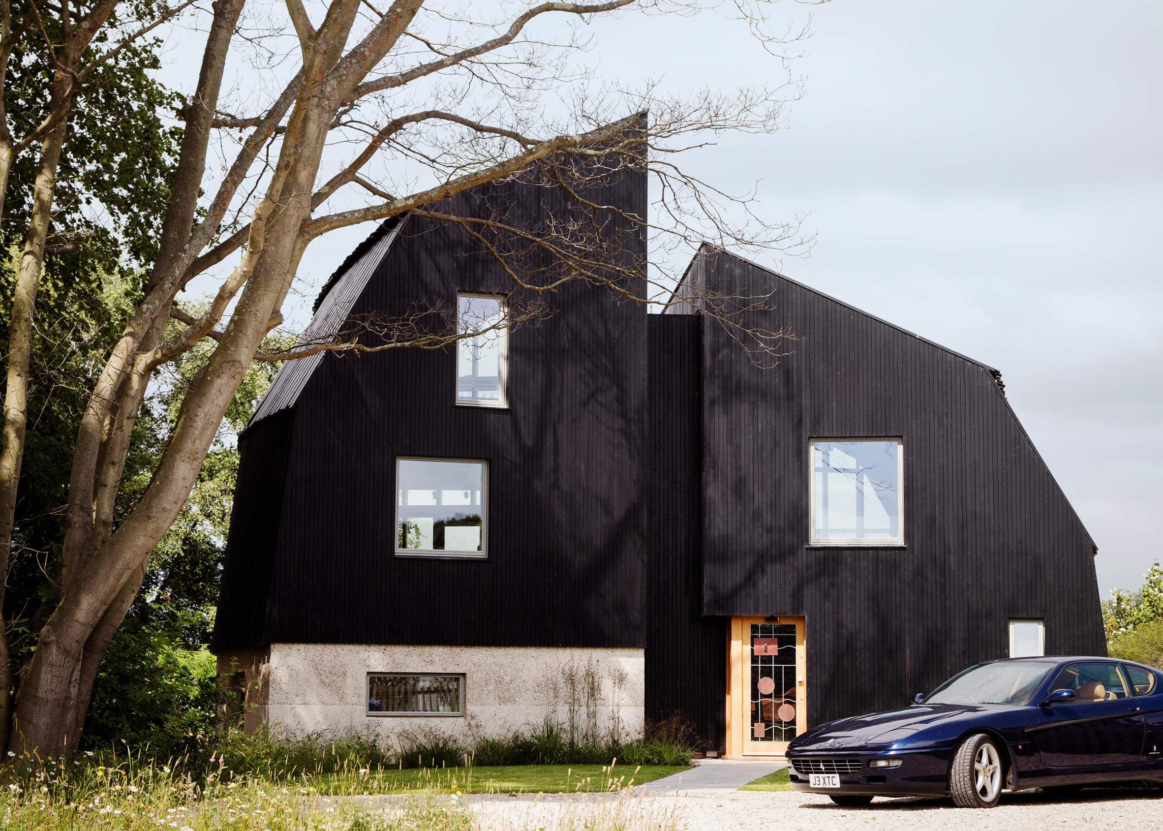 British house design and architecture | Dezeen