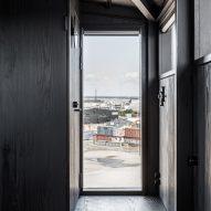 The Krane, Copenhagen, Denmark, by Arcgency Resource Conscious Architecture