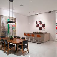 Trousdale by Studio William Hefner