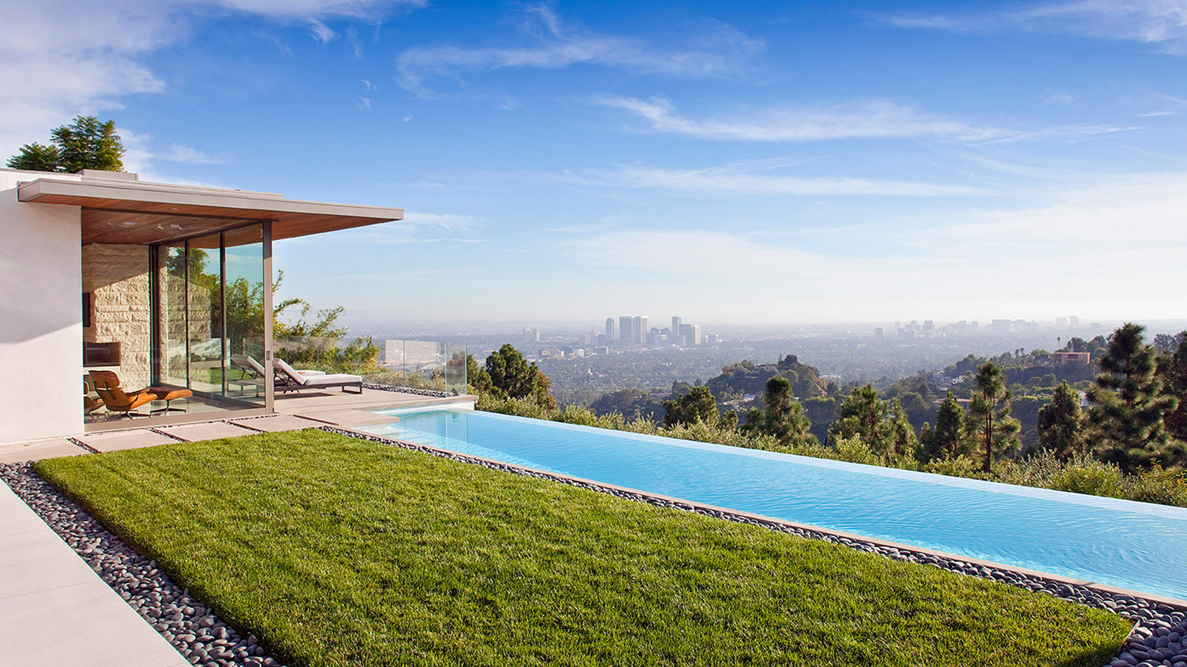 Trousdale by Studio William Hefner