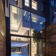Victorian Remix by Guarnieri Architects