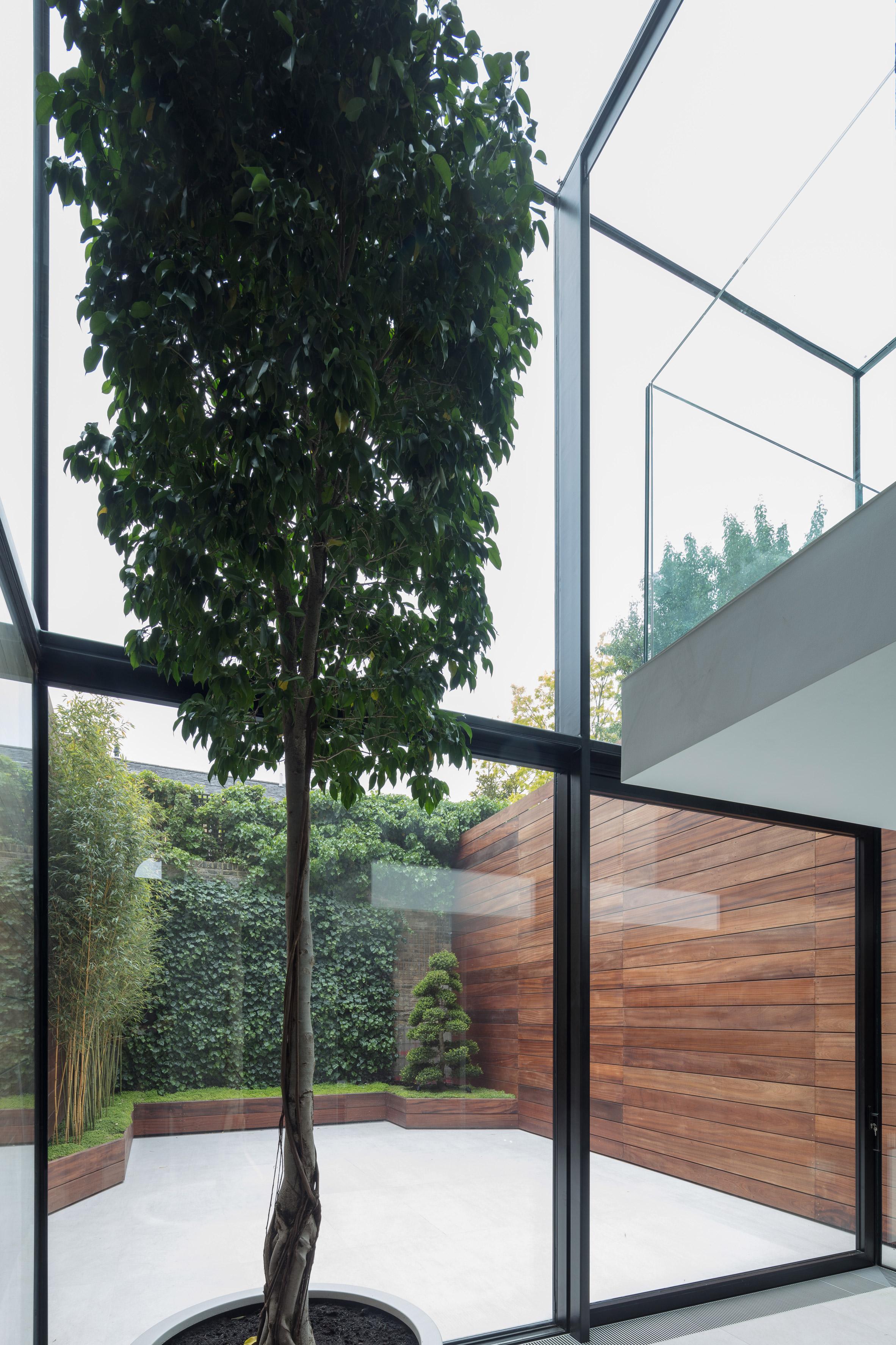 Victorian Remix by Guarnieri Architects
