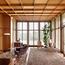 Watzek House by John Yeon