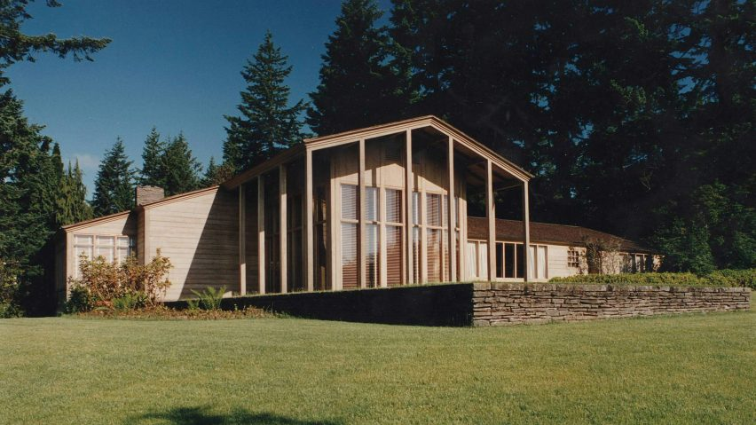 northwest modern home architecture. Delighful Architecture To Northwest Modern Home Architecture R