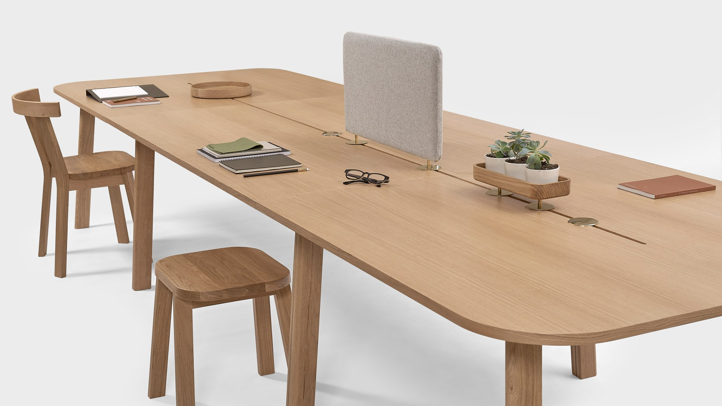 Desk design and product news Dezeen