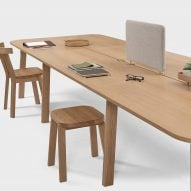 Another Country launches furniture designed to make offices feel more like home